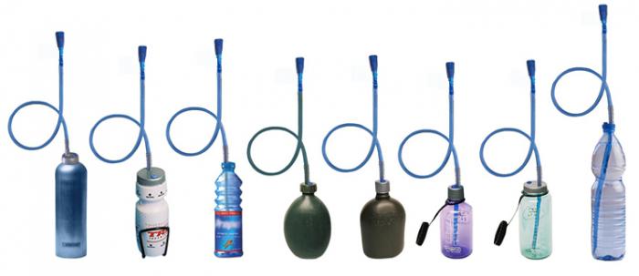 Sistem de hidratare Bluedesert Smartube [3]
