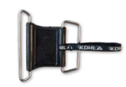 Sistem prindere fata piele foca Kohla 70/80 1632V [0]