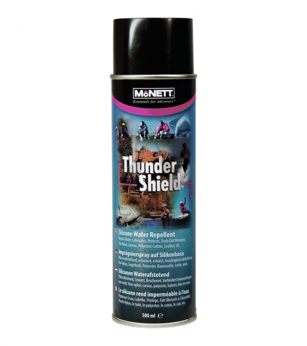 Solutie impermeabilizare McNett Thundershield 500 ml 20420 [0]