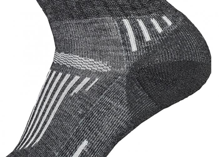 Sosete cu lana merino 61% Apasox Kazbek [1]