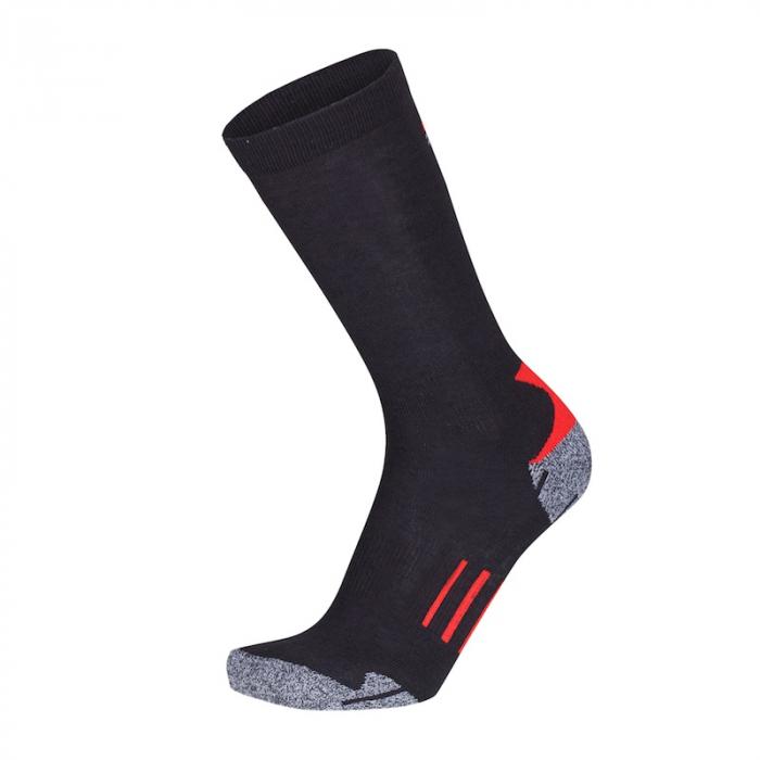 Sosete Zajo Primaloft Crew Socks Grenadine 0