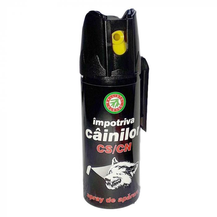 Spray anti-caine Ballistol [0]