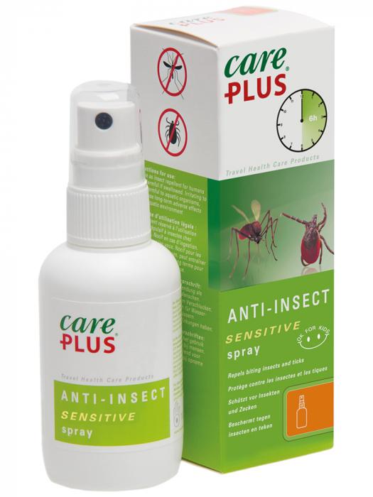 Spray antiinsecte Care Plus Sensitive [0]