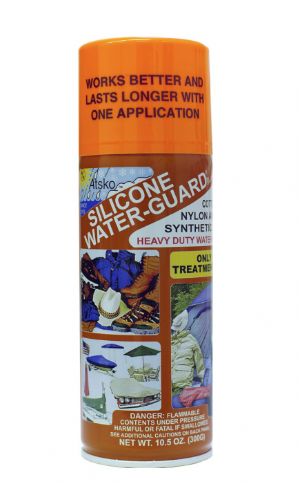 Spray impermeabilizare Atsko Silicone Water Guard 1 [0]