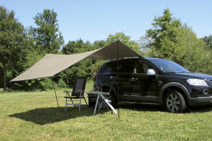 Tenda Eurotrail Carside ETTE0626, 360x350cm [3]