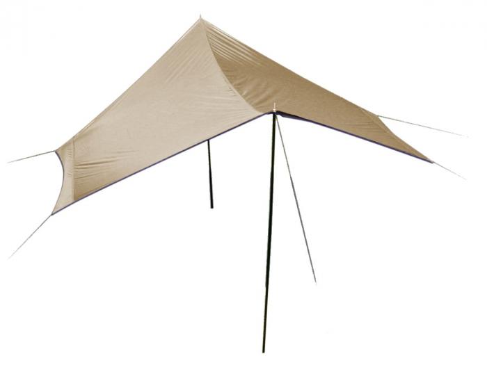 Tenda Eurotrail Hardin ETTE0616, 325x325cm [4]