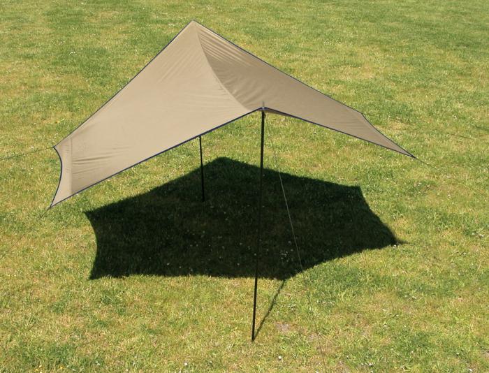 Tenda Eurotrail Hardin ETTE0616, 325x325cm [1]