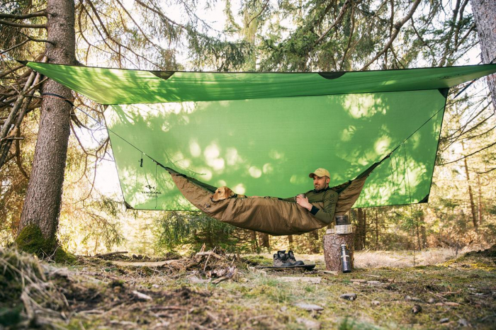 Tenda hamac Amazonas Traveller XXL [7]