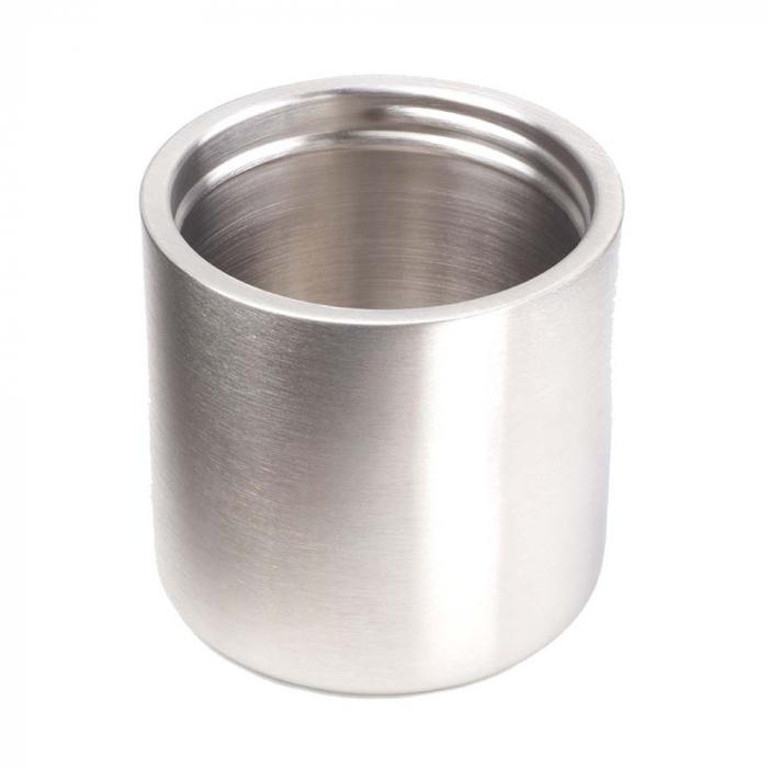 Termos inox Esbit VF 1000 DW-BS Silver [2]