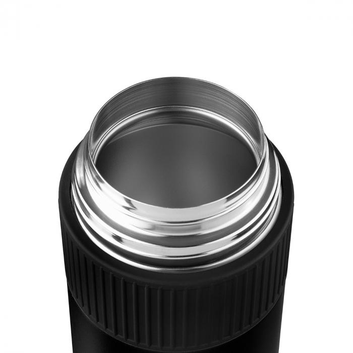 Termos mancare cu manson silicon Esbit Sculptor 1000 ml black  FJ1000SC-SL-BK [2]