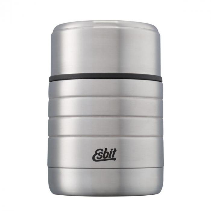 Termos mancare Esbit Majoris 600 ml FJ600TL-S, silver [0]