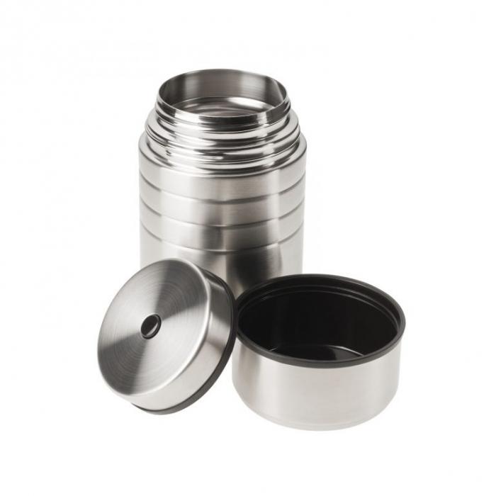 Termos mancare Esbit Majoris 600 ml FJ600TL-S, silver [1]