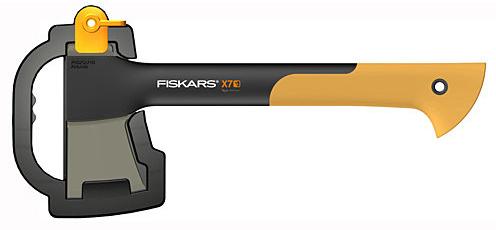 Topor Fiskars Camping X7 [1]