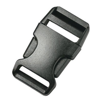 Trident 25 mm National Molding Stealth 0