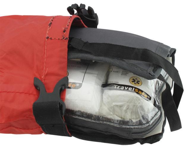 Trusa prim ajutor TravelSafe Globe Waterproof TS0514 [1]