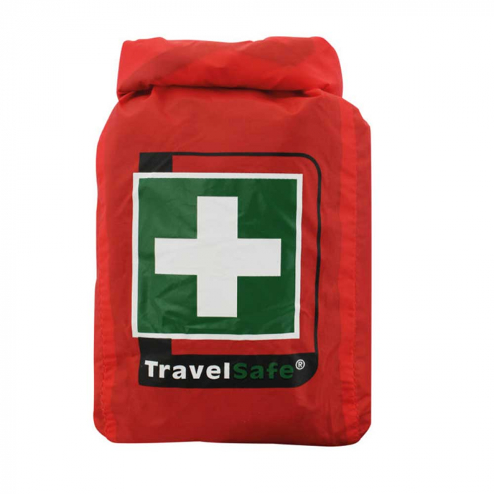 Trusa prim ajutor TravelSafe Globe Waterproof TS0514 [0]
