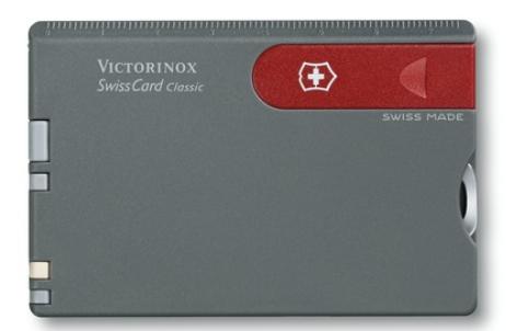 Trusa Victorinox SwissCard 0.7100.T [6]