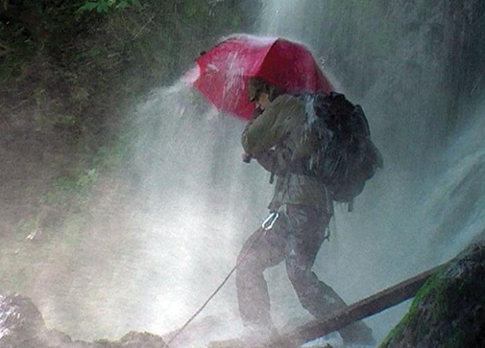 Umbrela trekking EuroSHIRM Birdiepal Outdoor 5