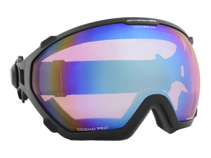 Viziera casca schi Goggle H896-2 [0]
