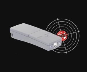 Alarma anticaine Pest-Stop SuperDogChaser [1]