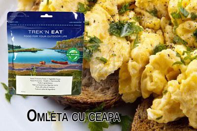Aliment instant Trek'n Eat Omleta cu ceapa [0]