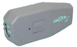 Aparat ultrasunete impotriva cainilor Dazer [1]