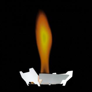 Arzator de urgenta spirt solid Esbit [1]
