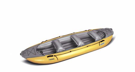 Barca pneumatica rafting Gumotex Ontario 420, 6 persoane [1]