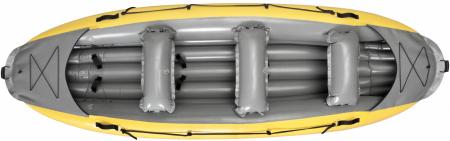 Barca pneumatica rafting Gumotex Ontario 420, 6 persoane [2]