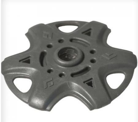 Bat telescopic Black Diamond Trail Compact (pereche) [4]