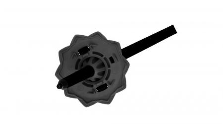 Bete telescopice Grivel Tor des geants (pereche) [2]
