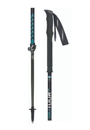 Bete telescopice Masters Skitour Pro (pereche) [0]