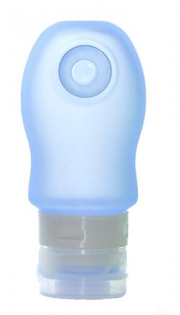 Bidon silicon Trekmates 89 ml [0]