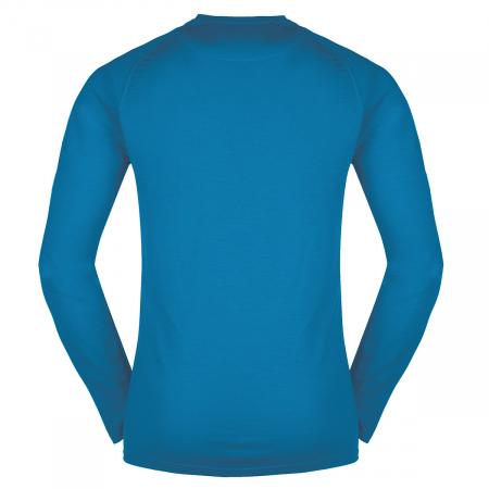 Bluza corp merino Zajo Bjorn  L/S [4]