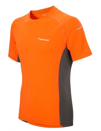 Bluza corp Montane Sonic T-shirt [3]