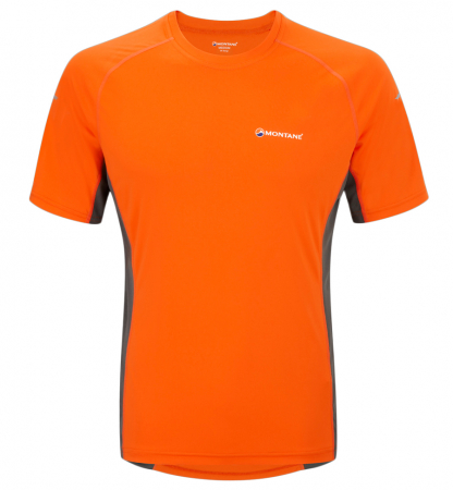 Bluza corp Montane Sonic T-shirt [2]