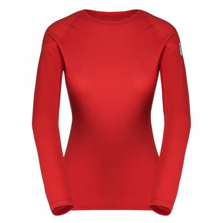 Bluza corp Zajo Elsa Merino W  L/S [1]