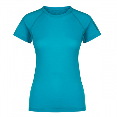 Bluza corp Zajo Elsa Merino W S/S [4]