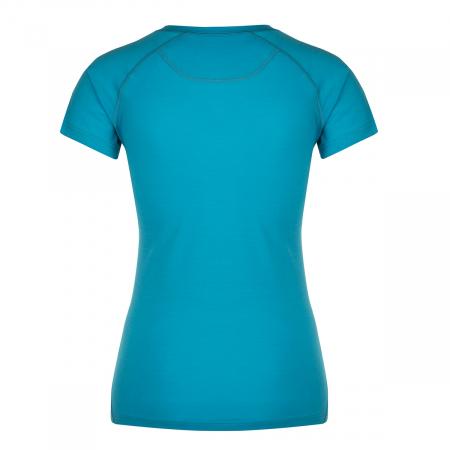 Bluza corp Zajo Elsa Merino W S/S [0]