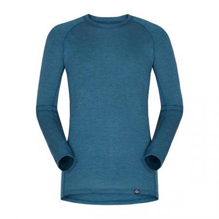 Bluza corp Zajo Merino 200 T-shirt L/S0