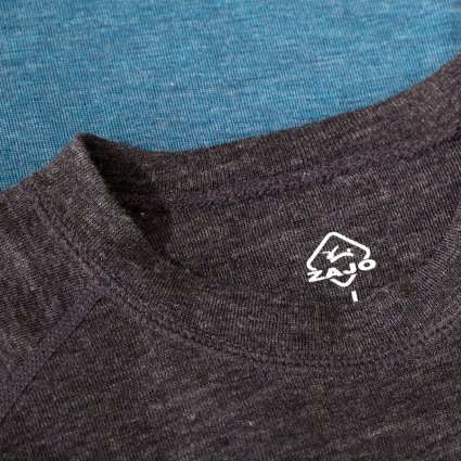 Bluza corp Zajo Merino 200 T-shirt L/S2