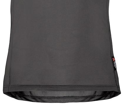 Bluza corp Zajo Power Dry S/S [3]