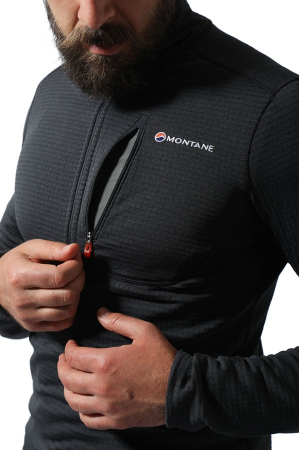Bluza Montane  Power up pull-on [2]