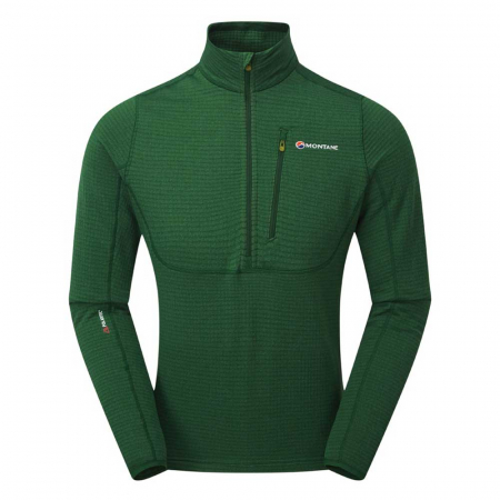 Bluza Montane  Power up pull-on [0]
