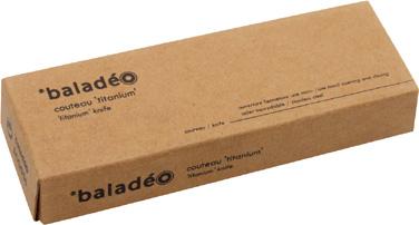 Briceag Baladeo Titanium Eco056 [2]