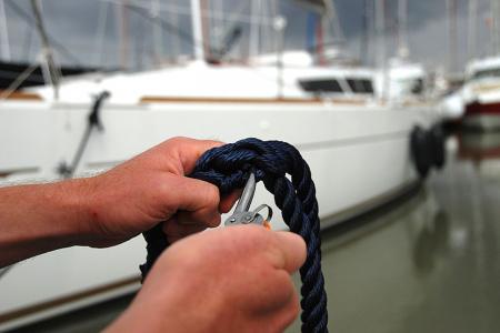 Briceag marinar Baladeo Bering Eco196 [6]