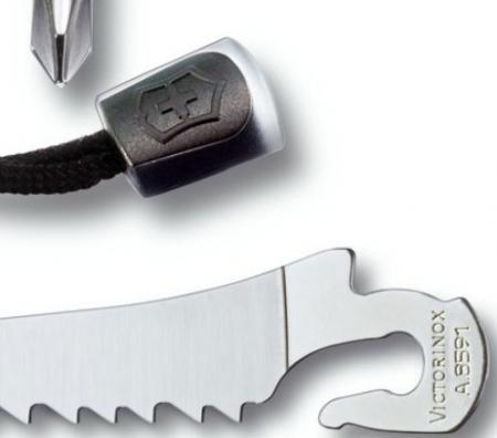 Briceag Victorinox Rescue Tool 0.8623.MWN4