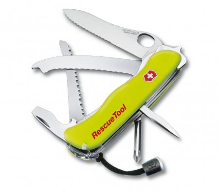 Briceag Victorinox Rescue Tool 0.8623.MWN0