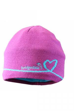 Caciula Bridgedale Heart [0]