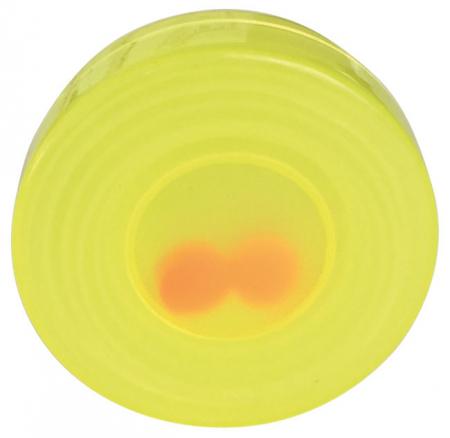 Cana pliabila Travelsafe TS0361, 150ml, galben [2]